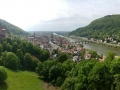 Aktivenfahrt nach Heidelberg