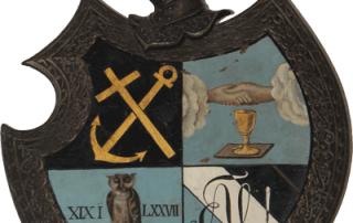 Wappen Alamannia