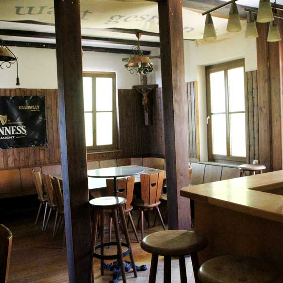 Bar Tübingen